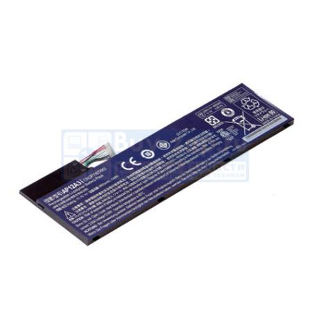 Аккумулятор для ноутбука Acer AP12A3i 11.1V 4850mAh